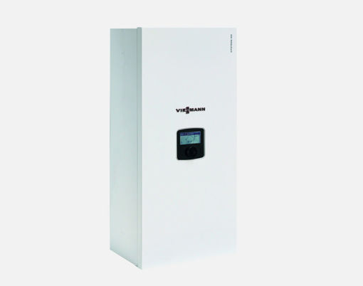 Picture of Electric boiler Viesmann