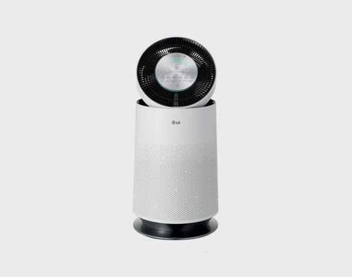 Picture of LG PuriCare air purifier